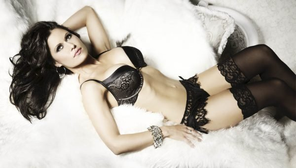 Featured boudoir sessions