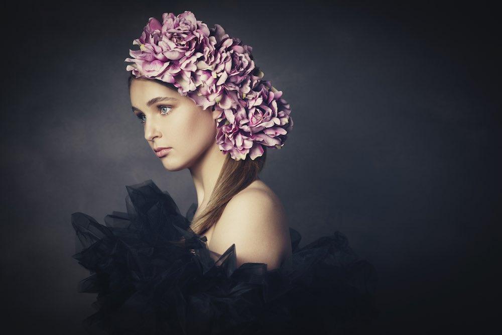 017 womens portraiture photography