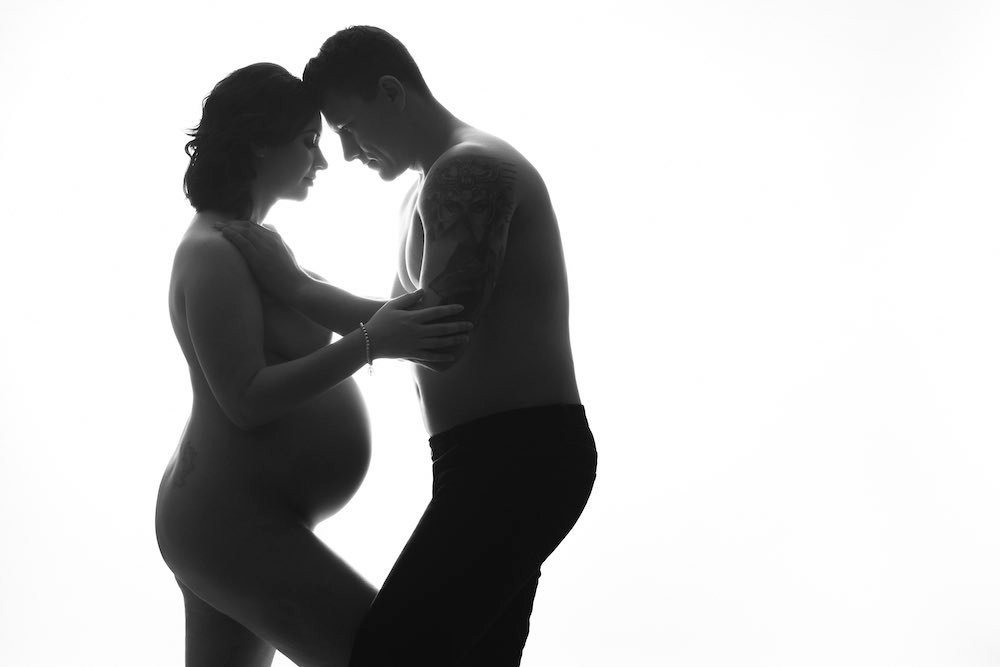 025 maternity photography