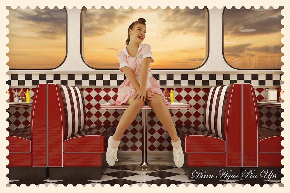 003 pinup photography