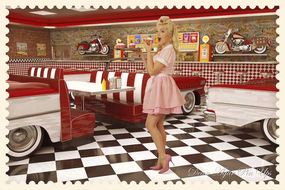 009 pinup photography