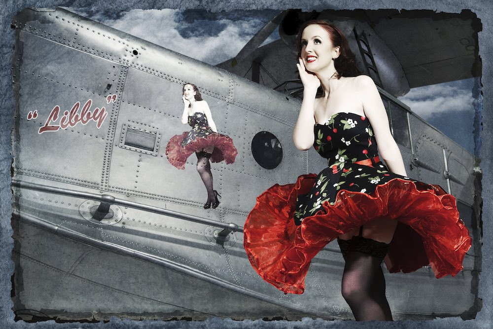 012 pinup photography