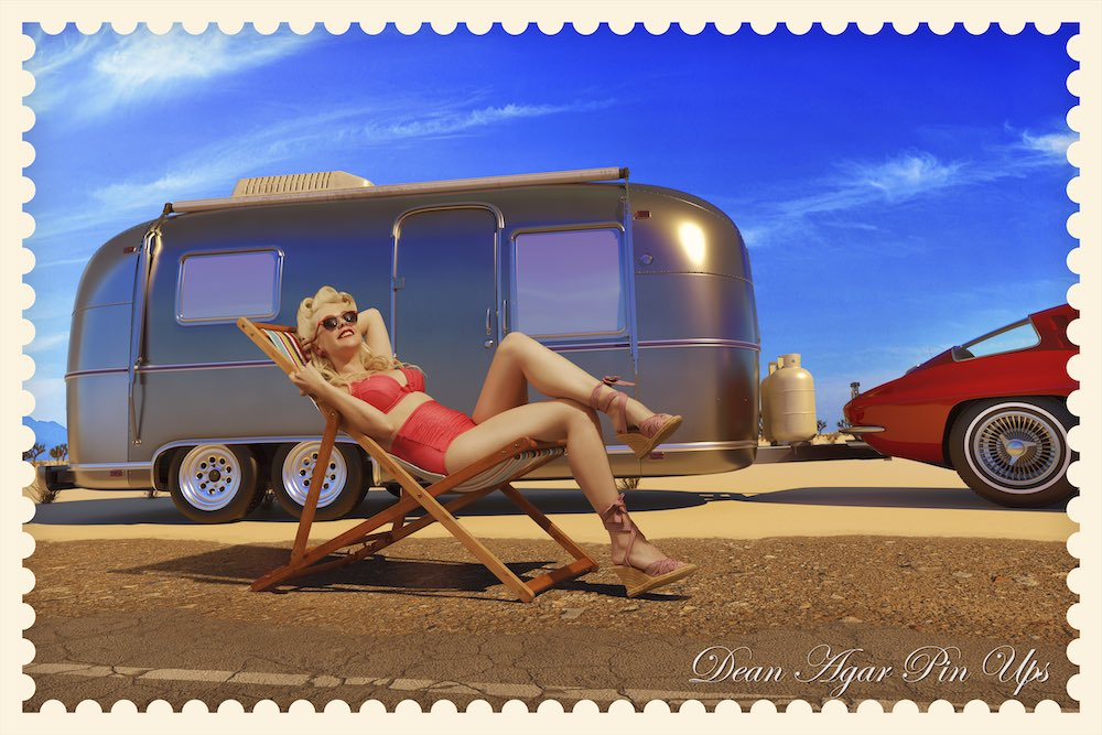 015 pinup photography