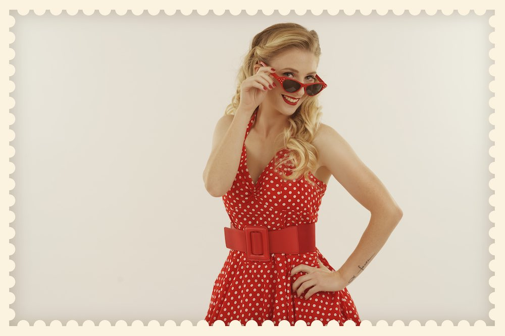 016 pinup photography
