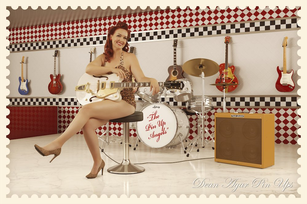 019 pinup photography