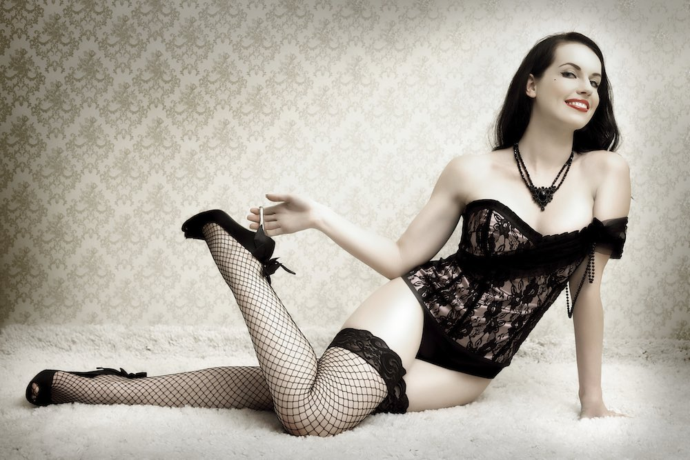 024 pinup photography