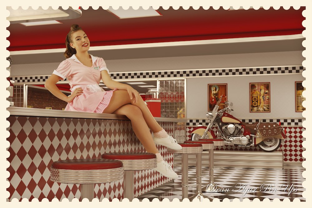 027 pinup photography