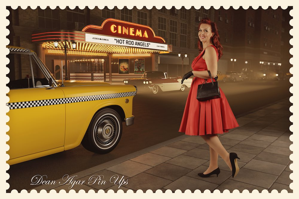 031 pinup photography