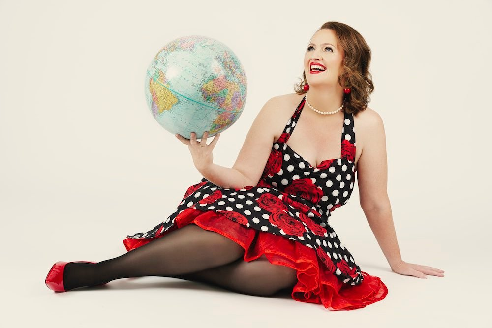 052 pinup photography